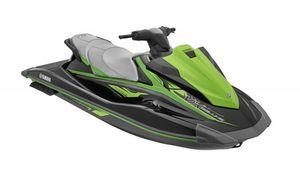 New Waverunner VX DELUXEVX DELUXE Personal Watercraft For Sale