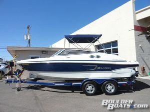 Used Larson LXi 218LXi 218 Bowrider Boat For Sale