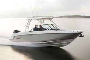 New Boston Whaler 230 Vantage Sports Fishing Boat For Sale