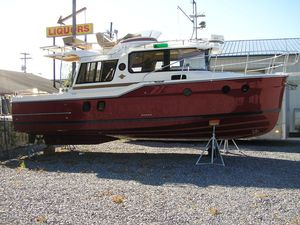 Used Ranger R29 CB Pilothouse Boat For Sale