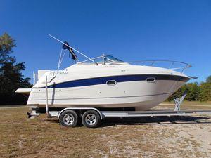Used Four Winns 248 Vista Cruiser Boat For Sale