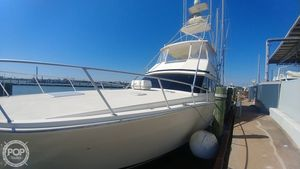 Used Viking 53 Convertible Sport Fisherman Sports Fishing Boat For Sale
