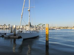 Used C&c Crusader Cruising 40 Racer and Cruiser Sailboat For Sale