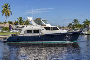Used Marlow Explorer 58E Motor Yacht For Sale