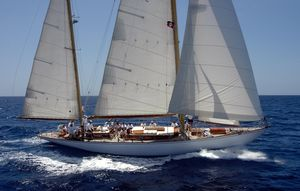 Used Robert Clark Antique and Classic Boat For Sale