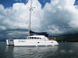 Used Lagoon 410 S2 Catamaran Sailboat For Sale