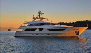 Used Sanlorenzo Motoryacht Motor Yacht For Sale