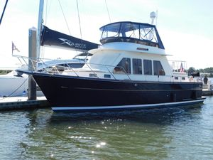 Used President 42 Trawler Motor Yacht For Sale