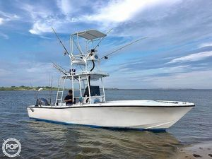 Used Mako 26 Center Console Center Console Fishing Boat For Sale