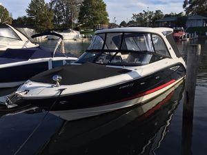 Used Sea Ray 310 SLX310 SLX Cruiser Boat For Sale