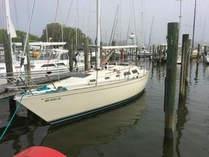 Used Sabre 36 Sloop Sailboat For Sale