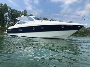 Used Cranchi Mediterranee 43 HT Motor Yacht For Sale