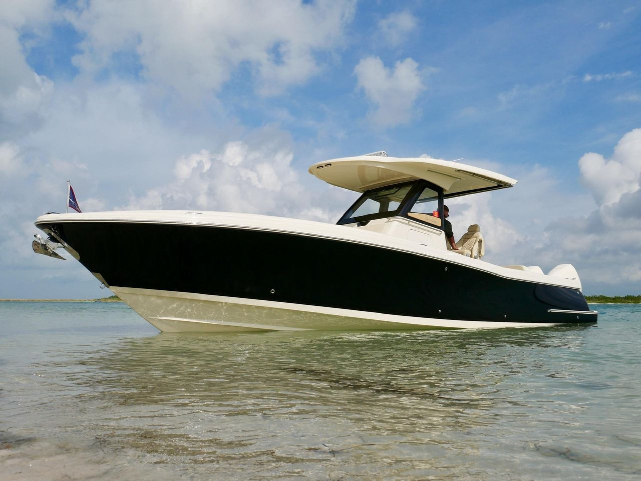 2019 Used Chris Craft Catalina Center Console Fishing Boat