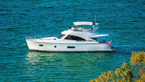 Used Belize 54 Daybridge Motor Yacht For Sale