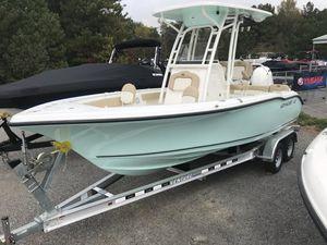 New Key West 219fs219fs Freshwater Fishing Boat For Sale