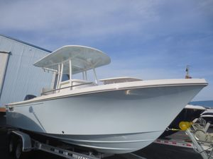 New Parker 2300 Center Console2300 Center Console Center Console Fishing Boat For Sale
