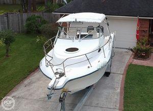 Used Sea Fox 257WA Walkaround Fishing Boat For Sale
