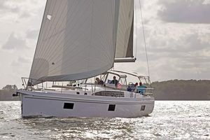 New Catalina Flagship 545 Cruiser Sailboat For Sale