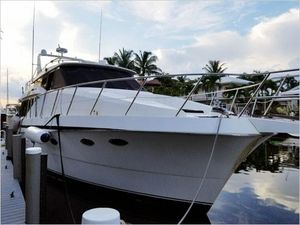 Used Mckinna 48 Pilothouse Boat For Sale