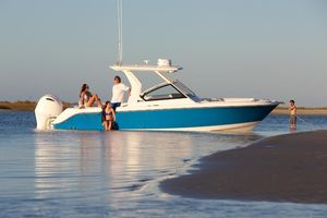 New Edgewater 262 CX Cruiser Boat For Sale