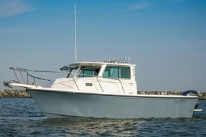 New Parker 2520 XL Sport Cabin Pilothouse Boat For Sale