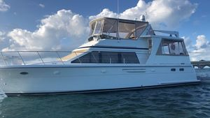 Used Jefferson Rivanna 50 SE Motor Yacht For Sale