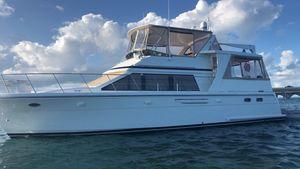 Used Jefferson Rivanna 50 SE Motor Yacht For Sale