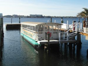 Used Trident 44 Passenger Tour Boat Commercial Boat For Sale