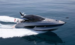 New Sunseeker 60 Predator EVO Motor Yacht For Sale
