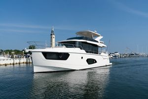 New Absolute 48 Navetta Motor Yacht For Sale
