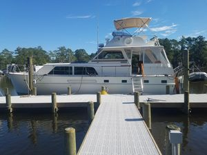Used Matthews 45 Motor Yacht For Sale