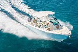New Cobia 240 Dual Console - IN Stock Other Boat For Sale