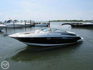 Used Crownline 300 LS Bowrider Boat For Sale