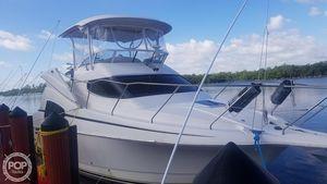 Used Silverton 330 Sport Bridge Sports Fishing Boat For Sale