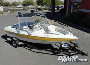 Used Stingray 195LS195LS Bowrider Boat For Sale