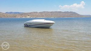 Used Baja Hammer 22 Jet Boat For Sale