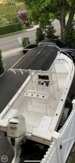 Used Maycraft 1900 CC Center Console Fishing Boat For Sale