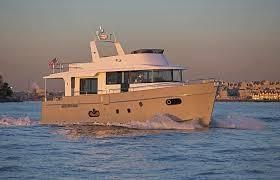 Used Beneteau Swift Trawler 50 Motor Yacht For Sale