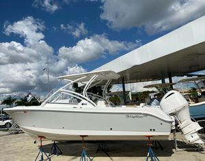 Used Edgewater 248 CX Cruiser Boat For Sale