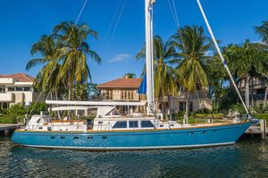 Used Little Harbor Raised Saloon Motor Yacht For Sale