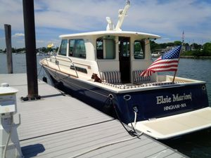 Used Sabre Sedan Express Cruiser Boat For Sale