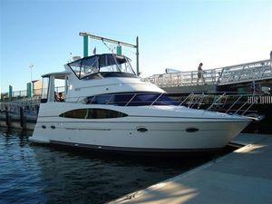 Used Carver 396 Diesel M/Y Motor Yacht For Sale