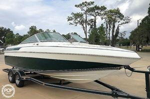 Used Cobalt 22T Traditional Series Bowrider Boat For Sale