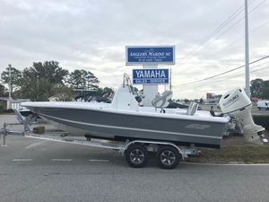 New Epic 2300 Bay2300 Bay Center Console Fishing Boat For Sale