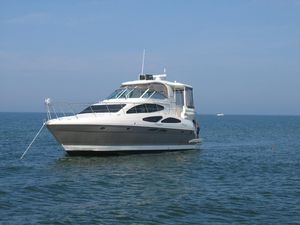 Used Cruisers 415 Motor Yacht Motor Yacht For Sale