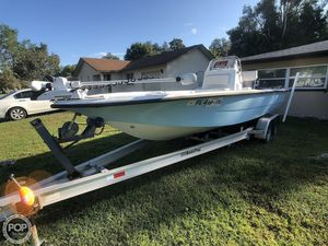Used Bay Stealth 2180 Center Console Bay Boat For Sale