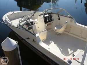 Used Sea Master 1980 Dual Console Center Console Fishing Boat For Sale