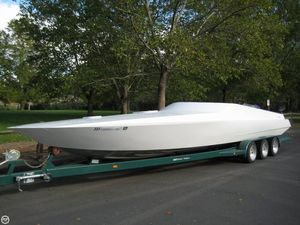Used Sprint 32 High Performance Boat For Sale