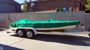 Used Rayson Craft Boats SK Antique and Classic Boat For Sale