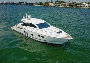 Used Fairline 62 Targa GT Motor Yacht For Sale